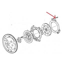 rondelle de vis d'embrayage