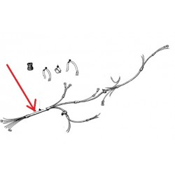 faisceau electrique 12v alternateur
