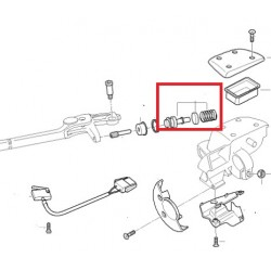 kit reparation maitre cylindre embrayage