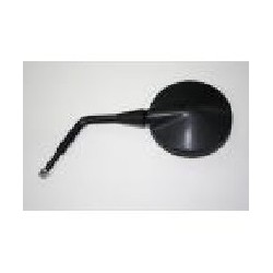 retroviseur court plastique noir k75/100 et 100gs/r apres 91