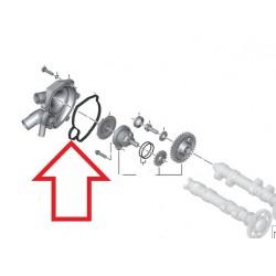 joint de couvercle de pompe a eau