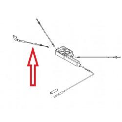 cable accelerateur  haut long 1005mm
