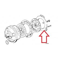 couvercle d'embrayage k100/1100 et k1200rs/gt avant 2005