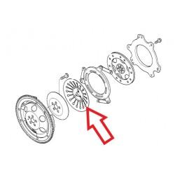 ressort d'embrayage boite 6 r850/1100/1150