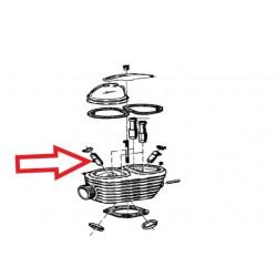 guide de soupape de diametre exterieur 13.10mm