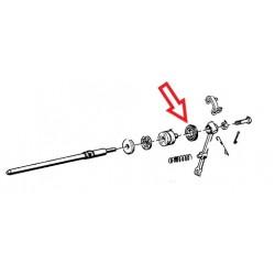 anneau d'etancheité  de piston d'embrayage