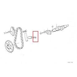 ressort tendeur chaine simple