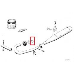anneau de serrage de 38mm