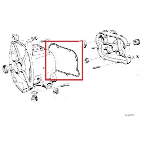 joint de carter de boite 4 vitesse pieces moto bmw. Black Bedroom Furniture Sets. Home Design Ideas