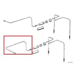 cable de starter haut   L671mm